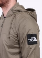 The North Face Diablo Jacket - Mountain Moss