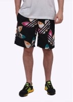 Adidas Originals Apparel x Pharrell Williams Surf Shorts - Black