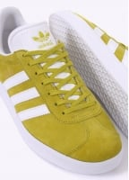Adidas Originals Footwear Gazelle - Unity Lime