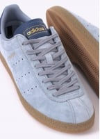 Adidas Originals Footwear Topanga Clean - Grey / Ink