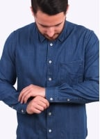 Paul Smith Casual Shirt - Denim