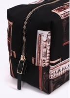 Paul Smith Boom Box Washbag - Black