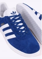 Adidas Originals Footwear Gazelle - Collegiate Royal