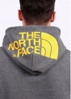 The North Face Seasonal Drew Peak Hoodie - Grey