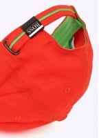 Hugo Boss Green Cap 1 - Dark Orange