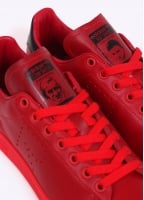 Adidas Originals X Raf Simons Stan Smith - Tomato/Black