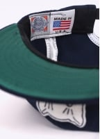 Ebbets Field Flannels Kansas City Cap - Navy
