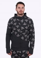 Vivienne Westwood Time Machine Sweater - Black