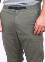 Patagonia Straight Fit Duck Pant - Industrial Green