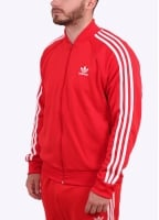 Adidas Originals Apparel SST TT - Red
