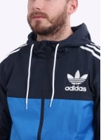 Adidas Originals Apparel CLFN WB Jacket - Legend Ink