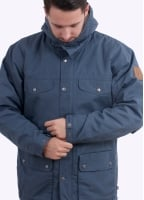 Fjallraven Greenland Winter Jacket - Uncle Blue