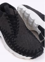 Nike Footwear Air Footscape Woven Chukka SE - Black