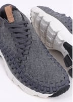 Nike Footwear Air Footscape Woven Chukka SE - Grey