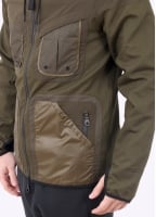 Nike Apparel International Windrunner Jacket - Dark Olive