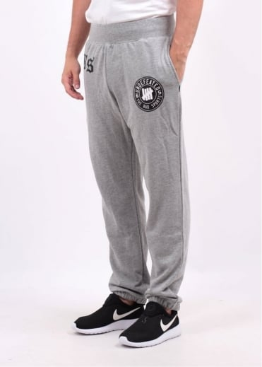 Undefeated BS Sweatpant - Grey