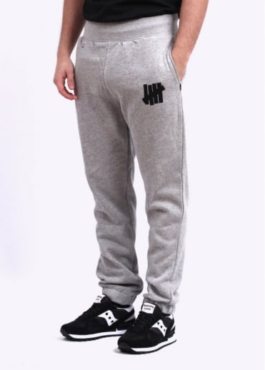 Undefeated 5 Strike Sweatpants - Grey