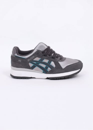 Asics GT Cool OG Trainers - Grey / Dark Grey