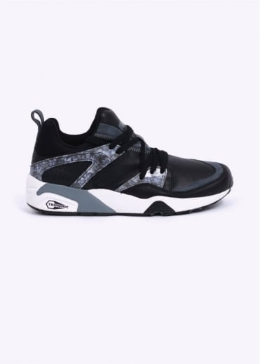 Puma CREAM Blaze of Glory 'Marble Pack' - Black / Turbulen