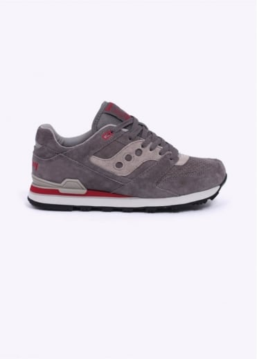 Saucony Courageous Trainers - Grey