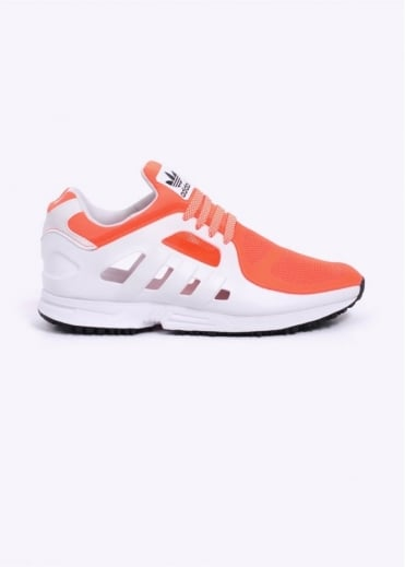 Adidas Originals Footwear EQT Equipment Racer 2.0 Trainers - Orange / White