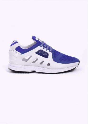 Adidas Originals Footwear EQT Equipment Racer 2.0 Trainers - Blue / White