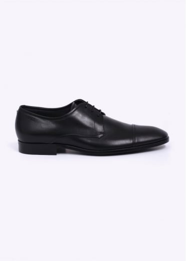 Hugo Boss Footwear / Boss Black - Vibrio Shoes - Black
