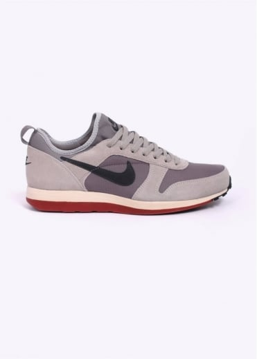 Nike Footwear Archive 75.M Trainers - Light Charcoal