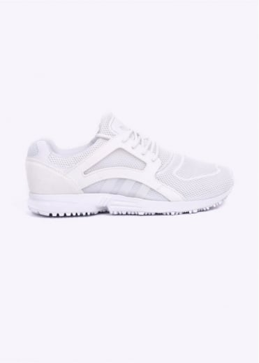Adidas Originals Footwear Racer Lite Trainers - White