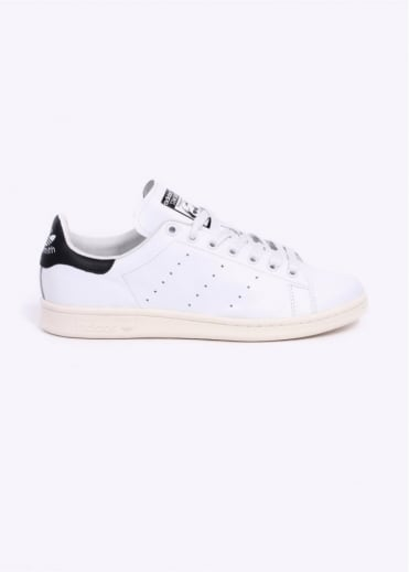 Adidas Originals Footwear Stan Smith Trainers - White / Black
