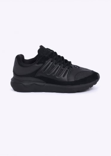 Adidas Originals Footwear Tubular Runner 93' Trainers - Core Black
