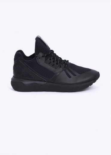 Adidas Originals Footwear Tubular Runner Trainers - Black