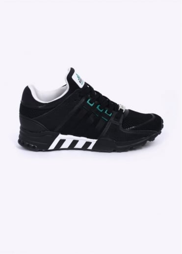 Adidas Originals Footwear Equipment Running S Trainers - Black