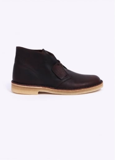 Clarks Originals Desert Boot - Tumble Brown