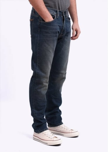 Carhartt Vicious Pant - Blue Sand Washed