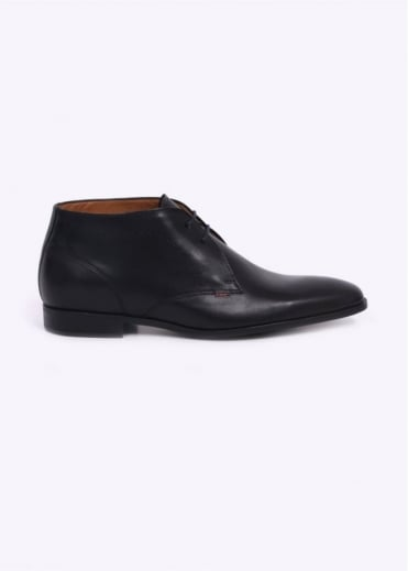 Paul Smith Shoes Wilkinson Shoe - Black