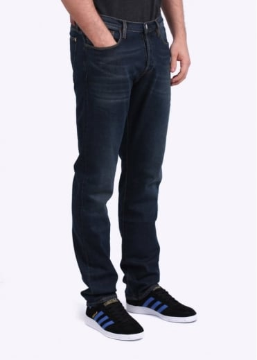 Paul Smith Jeans Tapered Fit Jeans - Ant