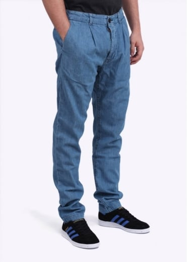 Paul Smith Jeans Denim Jeans - Light Blue