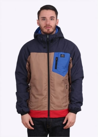 Penfield Fordfields Thermal Jacket - Navy