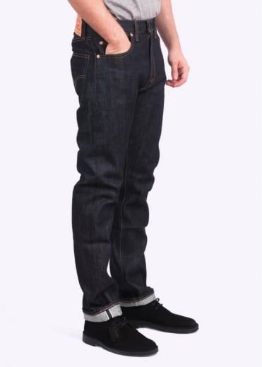 Levi's Vintage Clothing 1967 505 Rigid Jeans - Denim