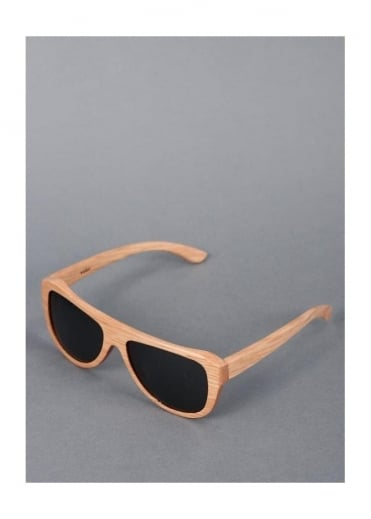Illesteva walker wood sunglasses - classic