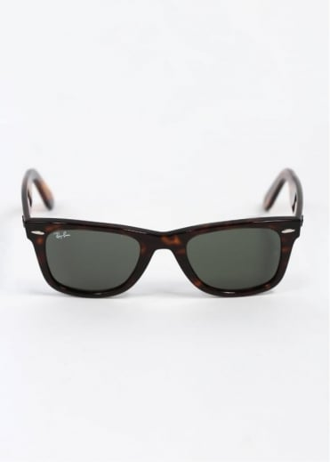 Ray-Ban Ladies Original Wayfarer - Tortoise Shell