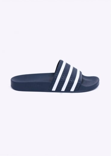 Adidas Originals Footwear Adilette Sandals - Blue