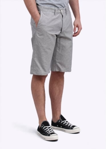 Carhartt Johnson Shorts - Wax