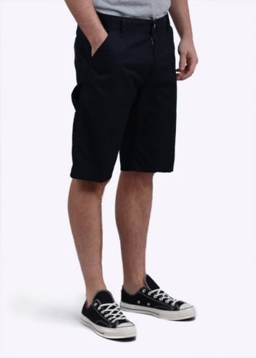 Carhartt Lincoln Single Knee Short - Duke Blue