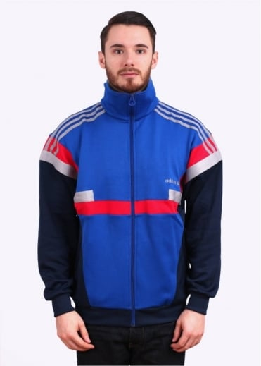 Adidas Originals Apparel Brion Track Top - Navy