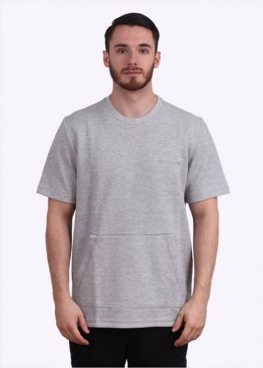 Adidas Originals Apparel Street Modern Tee - Grey