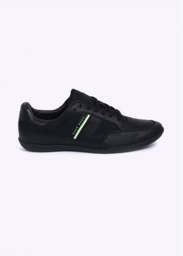 Hugo Boss Footwear / Boss Green - City Tex Shoes - Black