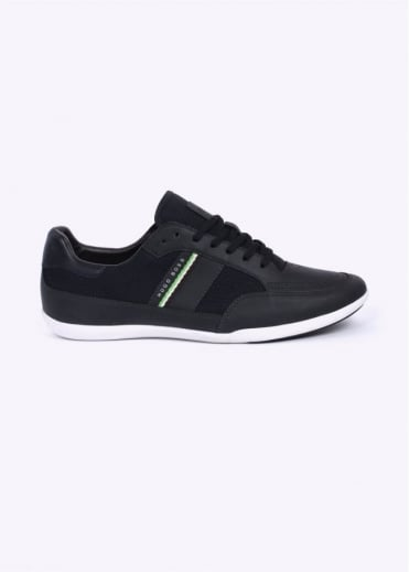 Hugo Boss Footwear / Boss Green - City Tex Shoes - Dark Blue