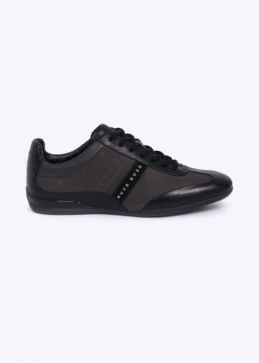 Hugo Boss Footwear / Boss Green - Space Select Shoes - Dark Grey